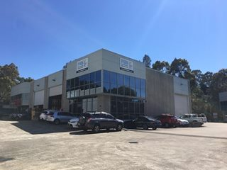 FOR LEASE - Industrial - 16/376-380 Eastern Valley Way, Chatswood, NSW 2067