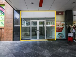 FOR LEASE - Retail - 80 King William Street, Adelaide, SA 5000