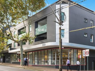 AUCTION 22/06/2017 - Investment | Retail | Medical | Showrooms - 3/323-333 Pacific Highway, North Sydney, NSW 2060