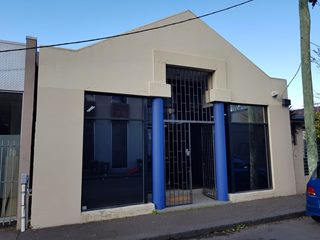 FOR LEASE - Offices | Industrial | Showrooms - 100 Dight Street, Collingwood, VIC 3066