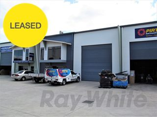 FOR LEASE - Industrial | Offices - 12/45 Canberra Street, Hemmant, QLD 4174