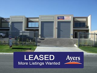 FOR LEASE - Industrial | Offices - 1, 1 Furniss Road, Landsdale, WA 6065