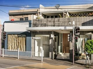 FOR LEASE - Retail - 570 Malvern Road, Toorak, VIC 3142