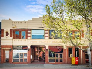 FOR LEASE - Offices | Retail | Showrooms - Suite 2, 10 Hoddle Street, Richmond, VIC 3121