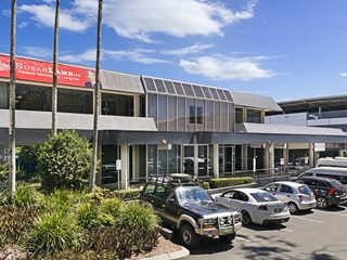 FOR LEASE - Offices - 69C King Street, Caboolture, QLD 4510