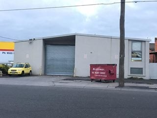 FOR LEASE - Industrial | Offices | Showrooms - 52 Levanswell Road, Moorabbin, VIC 3189