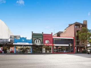 AUCTION 29/06/2017 - Retail | Development/Land | Hotel/Leisure - 398-400 Military Road, Cremorne, NSW 2090