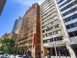 FOR SALE - Investment | Offices | Medical - 84 Pitt Street, Sydney, NSW 2000