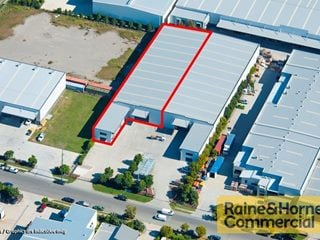 FOR LEASE - Industrial - 2/58-62 Meakin Road, Meadowbrook, QLD 4131