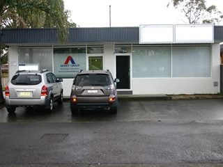 FOR LEASE - Offices | Retail | Other - Shop 1, 51 Kerry Crescent, Berkeley Vale, NSW 2261