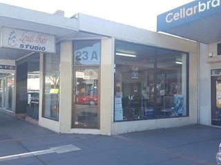 FOR LEASE - Retail - 23a Station Street, Cheltenham, VIC 3192