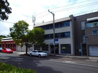FOR LEASE - Offices | Showrooms - 1B, 339 Ferrars Street, South Melbourne, VIC 3205