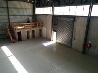 FOR LEASE - Industrial - Unit 4, 110 Lysaght Street, Mitchell, ACT 2911