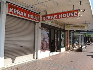 FOR LEASE - Retail - 484 High Street, Penrith, NSW 2750