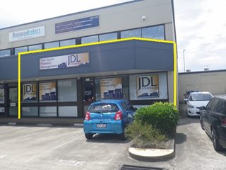 FOR LEASE - Offices | Retail | Showrooms - 3/130 Kingston Road, Underwood, QLD 4119