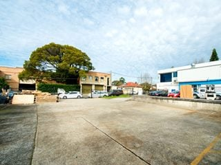 FOR LEASE - Industrial | Showrooms - 1553 - 1555 Botany Road, Botany, NSW 2019