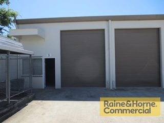 FOR LEASE - Industrial - 5/5-7 Gordon Street, Cleveland, QLD 4163