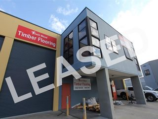 FOR LEASE - Offices - Office 5, 405 West Botany Street, Rockdale, NSW 2216