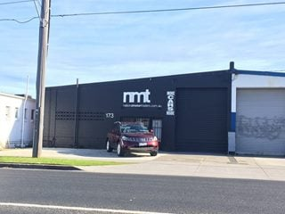 FOR LEASE - Industrial | Showrooms - 173 Chesterville Road, Moorabbin, VIC 3189