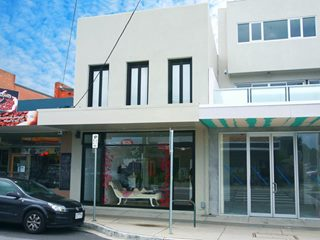 FOR LEASE - Retail | Offices - 47A Patterson Road, Bentleigh, VIC 3204