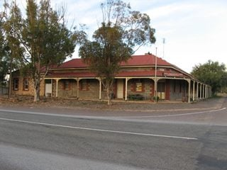 1 Main Street, Carrieton, SA 5432 - Property 260715 - Image 2