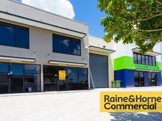 FOR LEASE - Industrial - 3/13 Merritt Street, Capalaba, QLD 4157