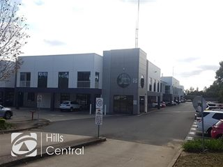 FOR LEASE - Offices - 31/5-7 Inglewood Place, Baulkham Hills, NSW 2153