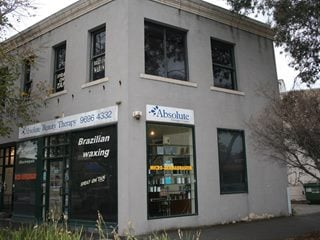FOR LEASE - Retail | Offices | Medical - 317a Montague Street, Albert Park, VIC 3206