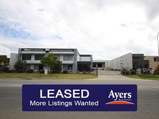 FOR LEASE - Industrial | Offices - 3, 25 Prestige Parade, Wangara, WA 6065