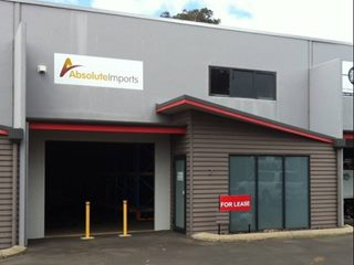 FOR LEASE - Industrial - Units 2 & 4, 19 Auger Way, Margaret River, WA 6285