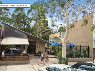 FOR LEASE - Retail | Showrooms - 20-22 Moore Avenue, Lindfield, NSW 2070