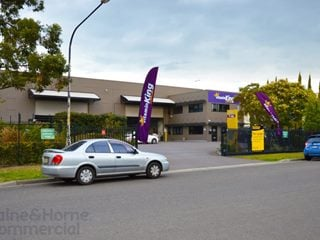 FOR LEASE - Industrial - 59 Jack Williams Drive, Penrith, NSW 2750