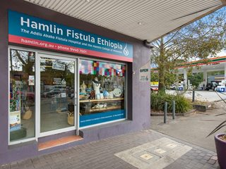 FOR LEASE - Retail | Medical | Showrooms - 1396 Pacific Highway, Turramurra, NSW 2074