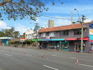 FOR LEASE - Offices | Medical | Showrooms - Level 1, 1396 Pacific Highway, Turramurra, NSW 2074