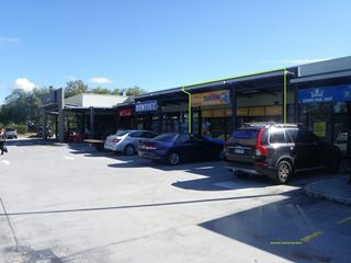 FOR LEASE - Retail | Offices | Medical - 3/31-35 Golden Wattle Drive, Narangba, QLD 4504