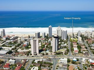 FOR SALE - Investment | Development/Land - 10-12 First Avenue, Broadbeach, QLD 4218