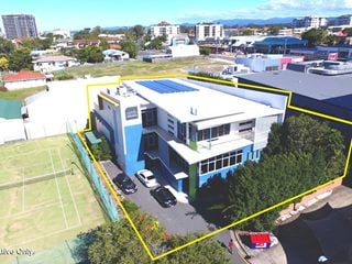 AUCTION 17/08/2017 - Investment | Offices | Showrooms - 9 Seabank Lane, Southport, QLD 4215