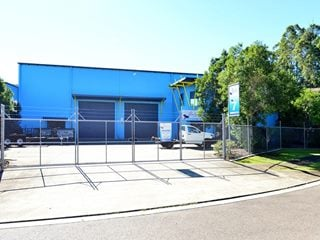 FOR SALE - Investment | Industrial - 7 Neumann Court, Kunda Park, QLD 4556