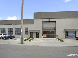 FOR LEASE - Offices | Showrooms - 2/9 Bignell Road, Moorabbin, VIC 3189