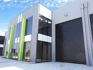 FOR LEASE - Industrial - 4 Bayport Court, Mornington, VIC 3931