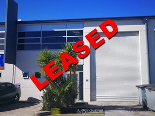 FOR LEASE - Industrial | Showrooms - 36, 172 - 178 Milperra Road, Revesby, NSW 2212