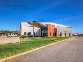 FOR LEASE - Industrial | Offices - 39 Sparks Road, Henderson, WA 6166
