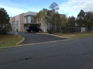 FOR LEASE - Industrial | Offices - 1/6 Toynbee Way, Port Kennedy, WA 6172