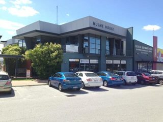 FOR LEASE - Offices - 15/32 Hulme Court, Myaree, WA 6154
