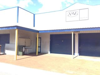 FOR LEASE - Retail | Industrial - 3A/44 Port Kembla Drive, Bibra Lake, WA 6163