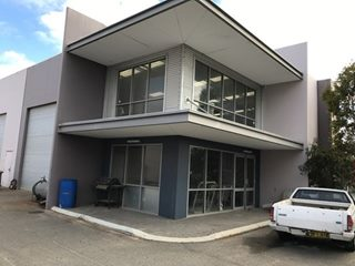 FOR LEASE - Industrial | Offices - 1/4 Toynbee Way, Port Kennedy, WA 6172