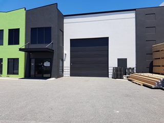 FOR SALE - Industrial | Offices - 1/26 Ernest Clark Road, Canning Vale, WA 6155