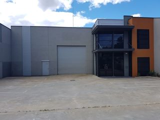 FOR LEASE - Industrial | Offices - 3/90 Discovery Drive, Bibra Lake, WA 6163