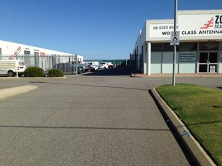 FOR LEASE - Industrial - 20/34 Vinnicombe Drive, Canning Vale, WA 6155