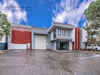 FOR SALE - Industrial | Offices - 30A Renewable Chase, Bibra Lake, WA 6163